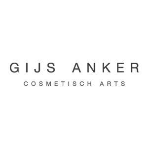 Gijs Anker logo