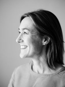 portret Maria den Boon fotografie